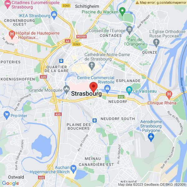 Strasbourg,FR