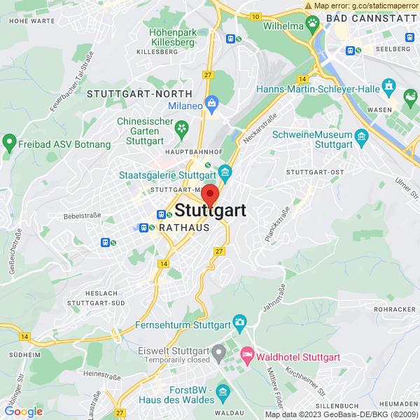 Stuttgart,DE