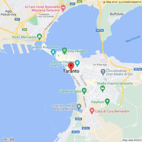 Taranto,IT