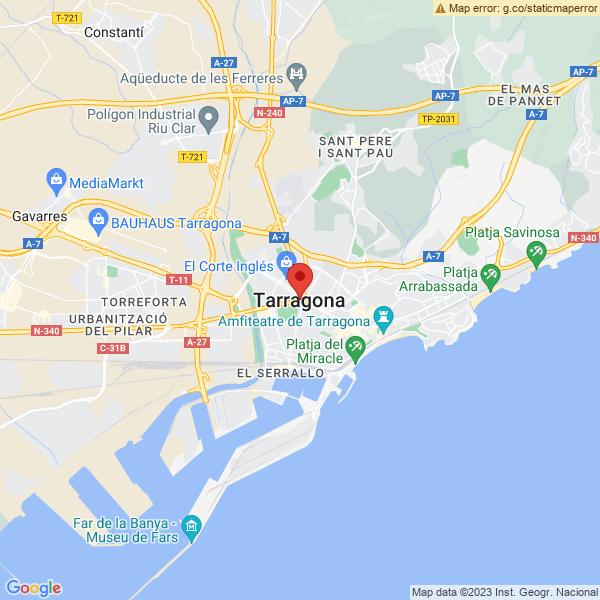 Tarragona,ES