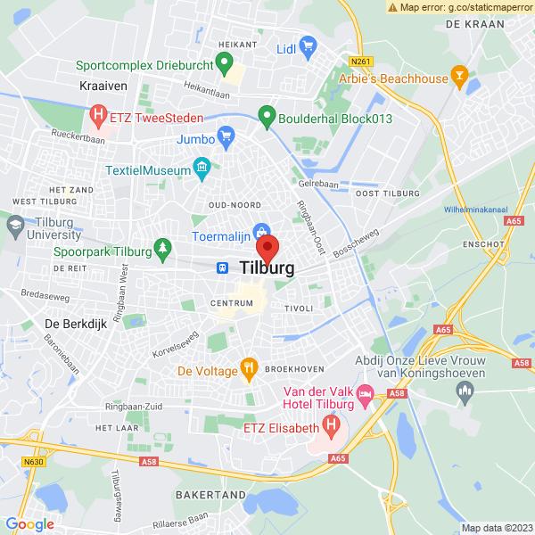 Tilburg,NL