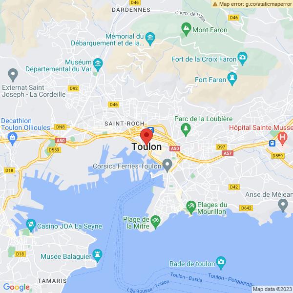 Toulon,FR