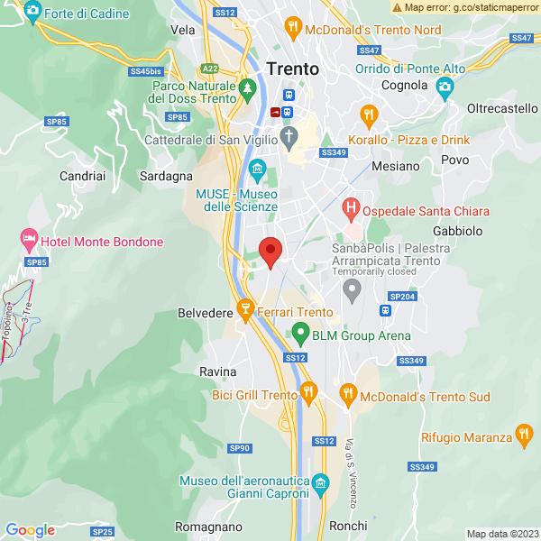 Trento,IT