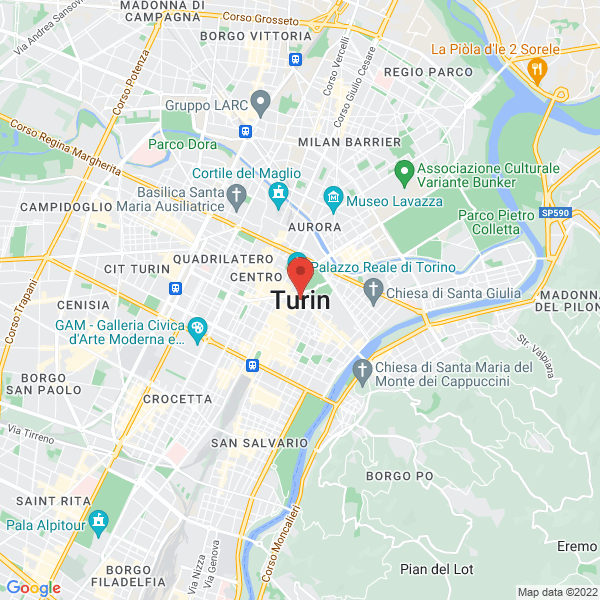 Turin,IT