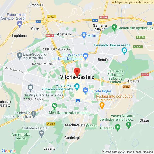 Vitoria-Gasteiz,ES