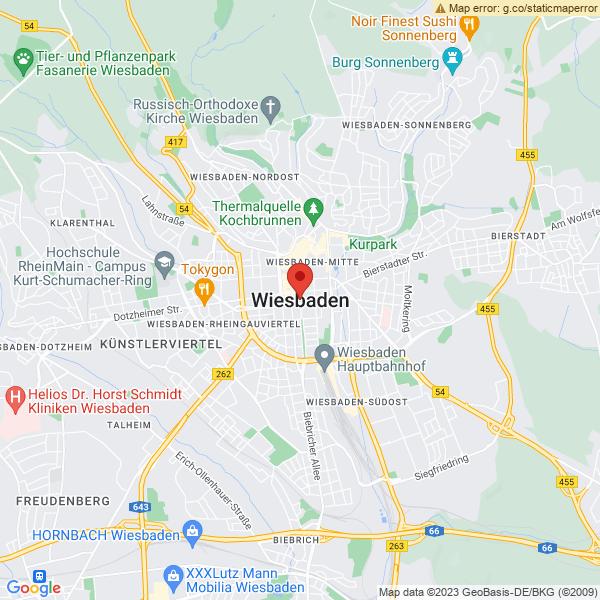 Wiesbaden,DE