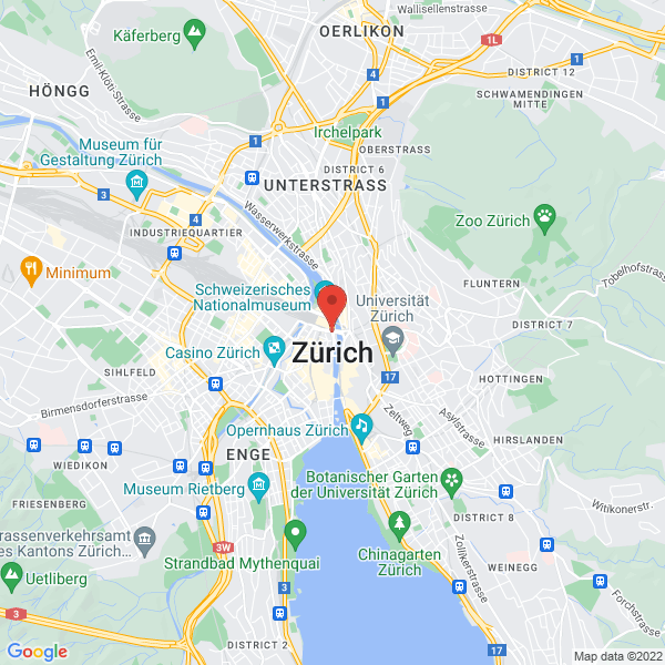 Zurich,CH