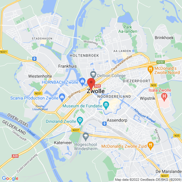 Zwolle,NL