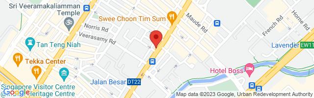 145a Jalan Besar, Singapore 208863