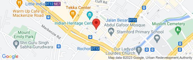 23 Madras St, Singapore 208418
