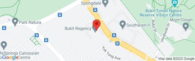 3 Upper Bukit Timah View, Singapore 588133