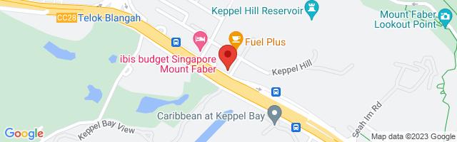 370 Telok Blangah Rd, Singapore 098835