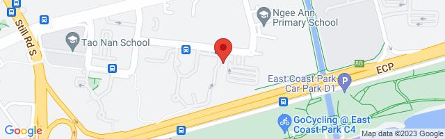 8 Marine Terrace  #04-188, Singapore 440008