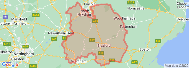 Sleaford and North Hykeham