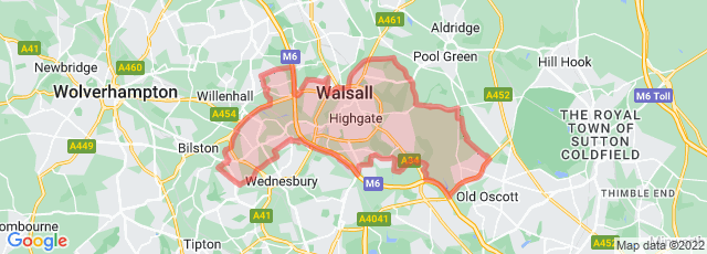 Walsall South