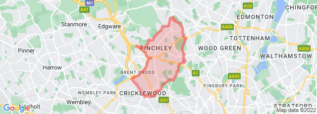 Finchley and Golders Green