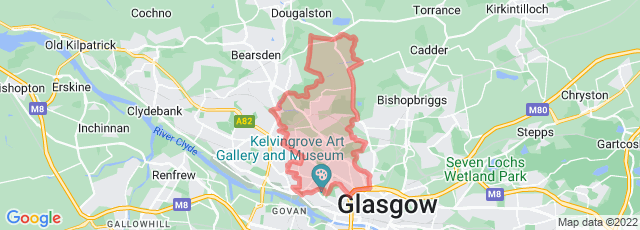 Glasgow North