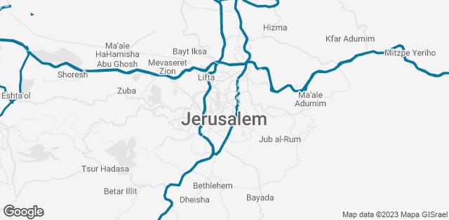 מיזוג אוויר בירושלים