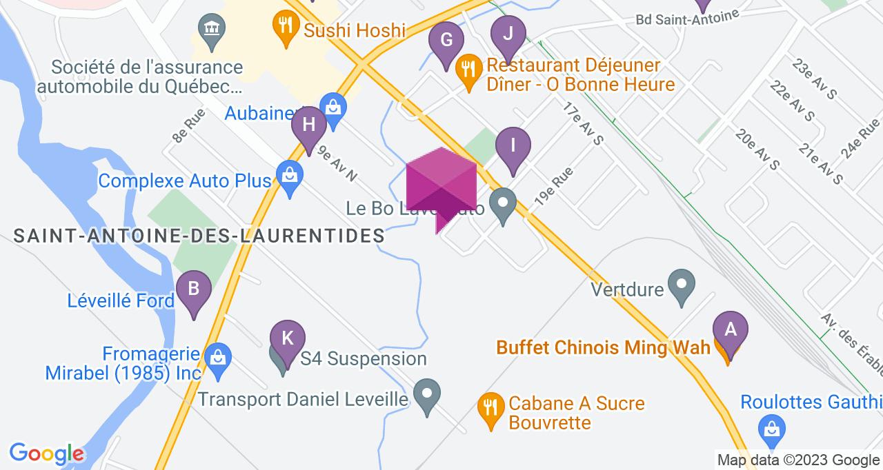 Cité Les Trois R