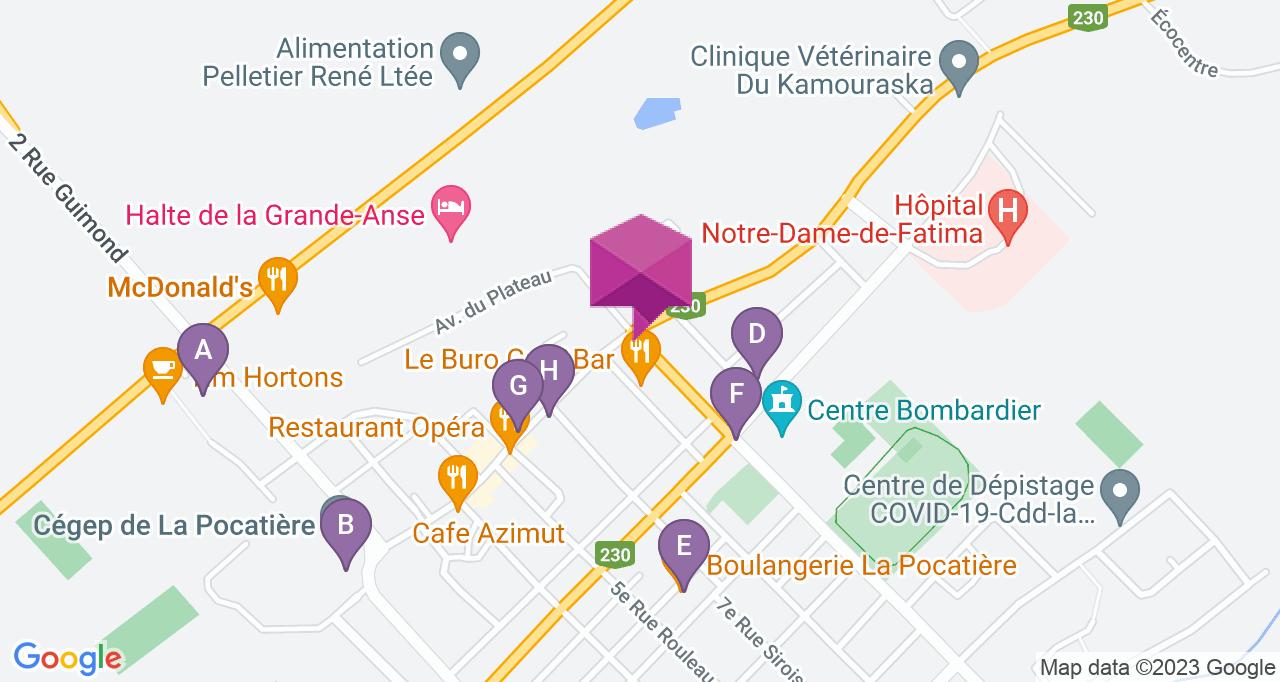 Domaine Angélique