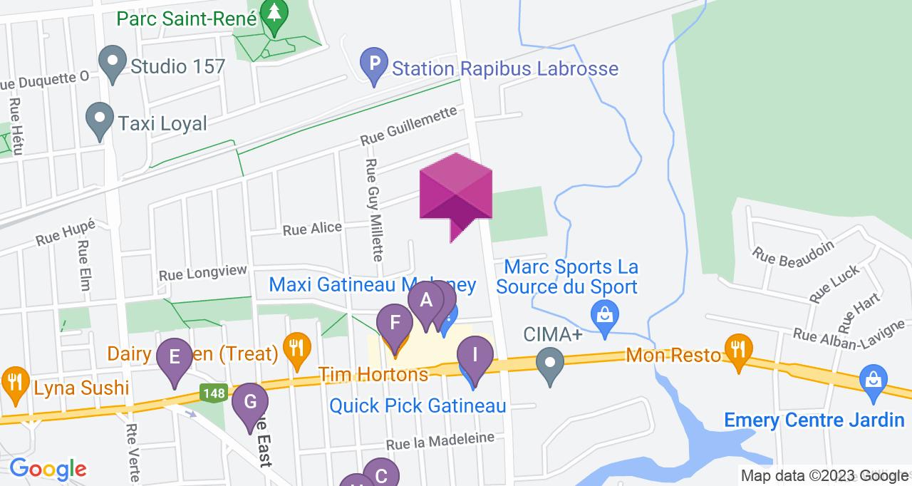 Domaine Boisé