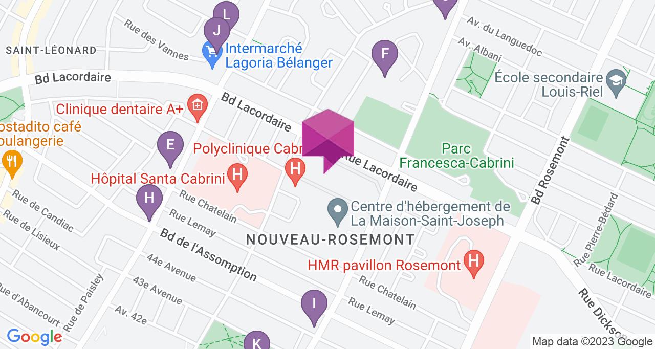 Cité des Retraités N.D.F.