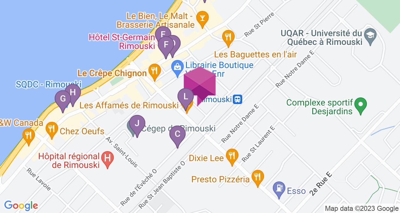 Domaine La Marguerite (fermé)