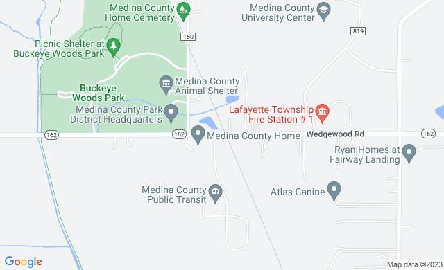 Medina, Ohio, 44256, United States