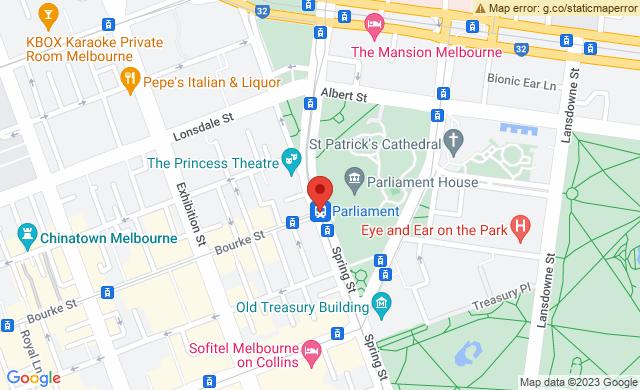 149 Spring Street Melbourne Victoria 3002