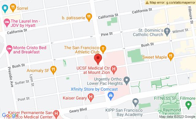 Oakland CA null