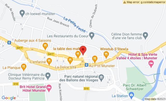 68140 Munster, France
