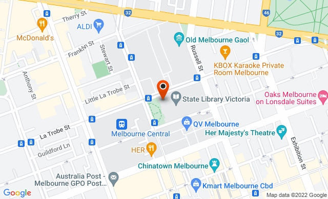 328 Swanston Street Melbourne VIC 3000
