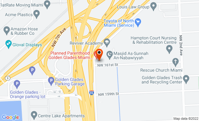 585 NW 161st St Fl 2 Miami, FL 33169
