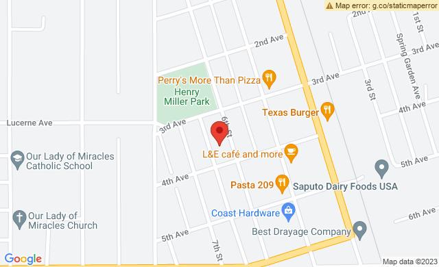 367 6th Street, Gustine, CA, USA