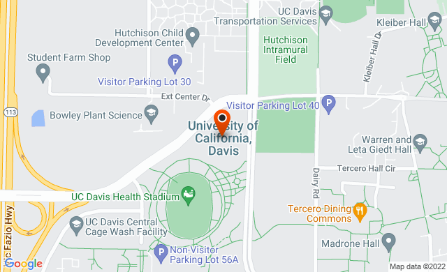 University of California, Davis, Davis, CA, United States
