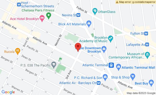 30 3rd Ave Brooklyn NY 11217