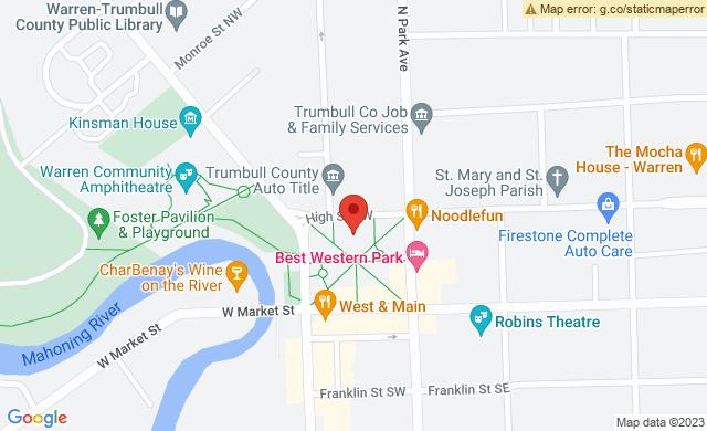 161 High St Warren OH 44481