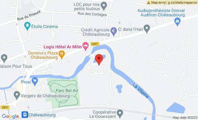 30 Rue de Paris, Châteaubourg, France