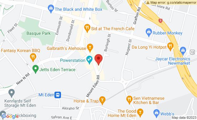 8 Mount Eden Road, Auckland