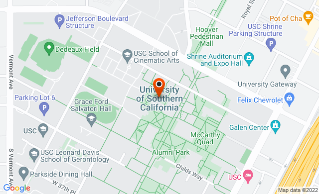 University of Southern California, Los Angeles, CA, United States