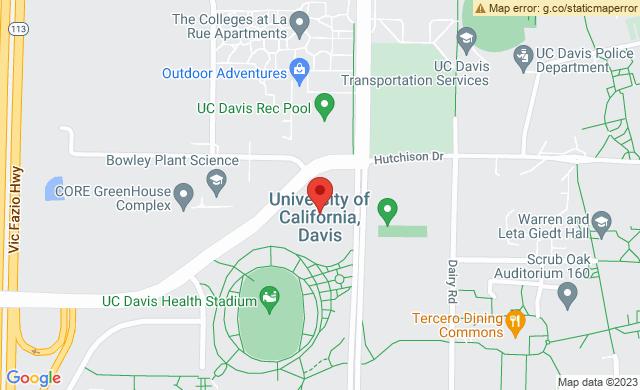 University of California, Davis, Davis, CA, United States