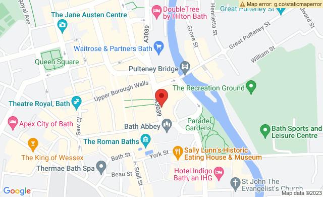 Guildhall, High Street, Bath
