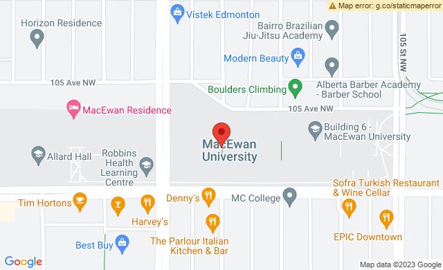 10700 104 Ave NW, Edmonton, AB T5J 4S2, Canada
