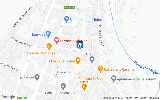 Mostra el mapa interactiu