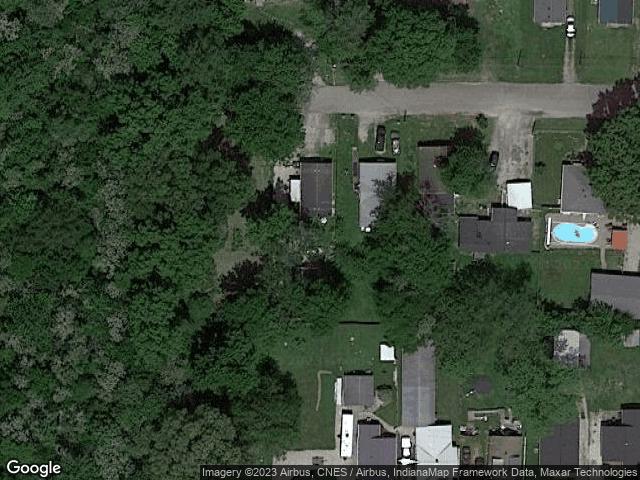 3409 Frisse Avenue Evansville, IN 47714 Satellite View