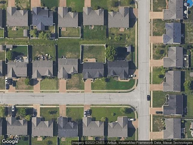 10556 Fall Creek Drive Newburgh, IN 47630 Satellite View