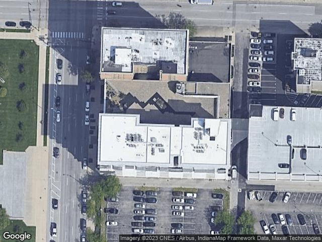 429 N Pennsylvania St #901 Indianapolis, IN 46204 Satellite View