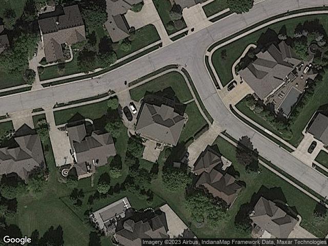 71 Hollaway Boulevard Brownsburg, IN 46112 Satellite View