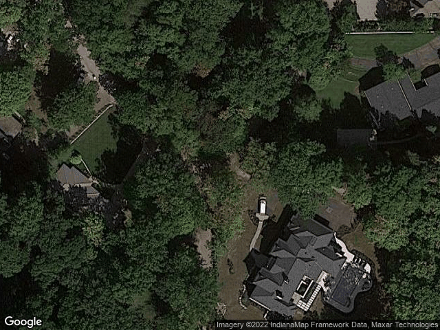 7758 High Drive Indianapolis, IN 46240 Satellite View
