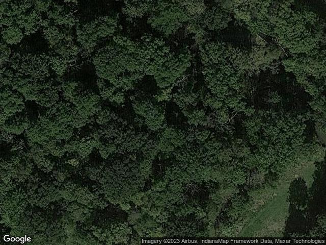 7520 E 550  S Zionsville, IN 46077 Satellite View